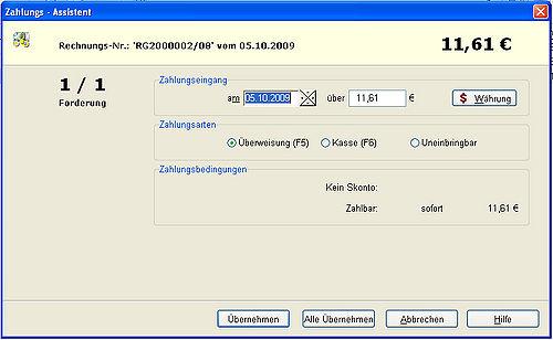 Rechnungen Zahlen Sql Wiki Lauer Fischer Gmbh
